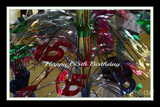 Gail Matthews - Happy 65th Birthday