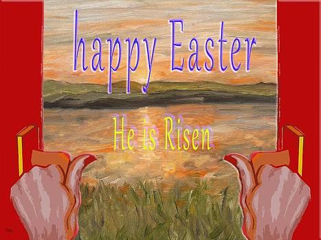 Easter 66 by Patrick J Murphy