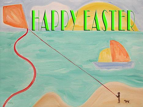 Easter 36 by Patrick J Murphy