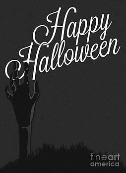 Daryl Macintyre - Happy Halloween l