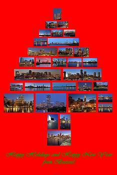 Juergen Roth - Happy Holidays and Happy New Year from Boston