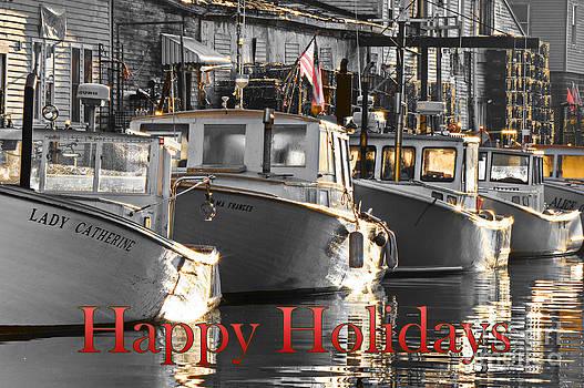 Brenda Giasson - Happy Holidays