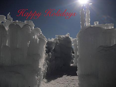 Happy Holidays by T Alyne