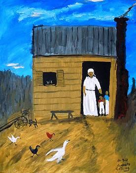 Happy Home by Randolph Gatling