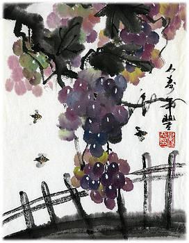 Longgevity and prospevity by Ping Yan