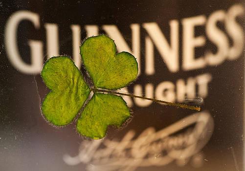 Happy St. Patricks Day by Sue OConnor