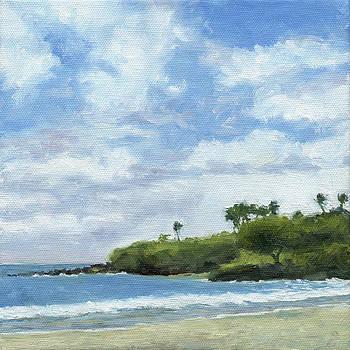 Stacy Vosberg - Hapuna Beach