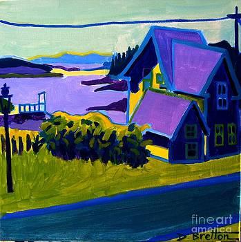 Harbor de Grace by Debra Bretton Robinson