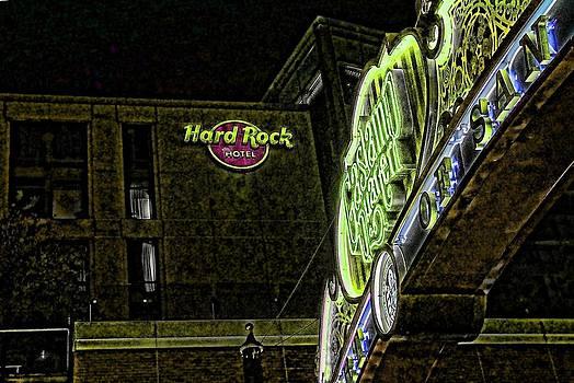 Hard by Frank Jackson