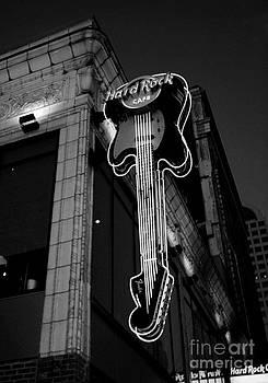 Nick Gustafson - Hard Rock 2