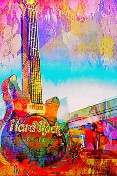 Hard Rock.......... by Tanya Tanski