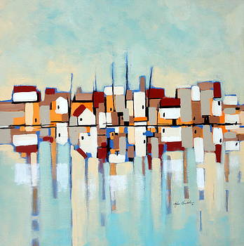 Hard Water by John Chehak