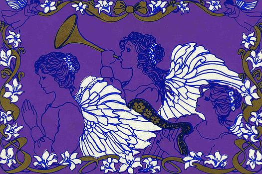 Kimberly McSparran - Hark the Herald Angels Sing