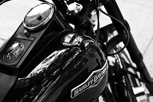 Harley by Edward Khutoretskiy