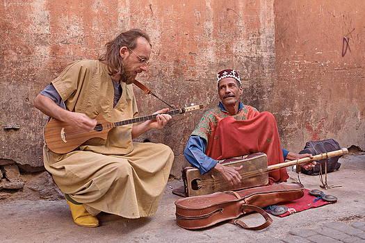 Harmony by George Paris