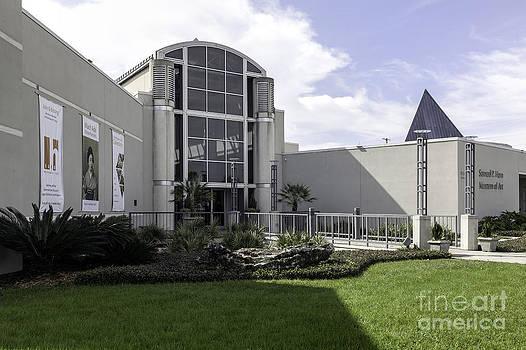 Lynn Palmer - Harn Museum Main Entry