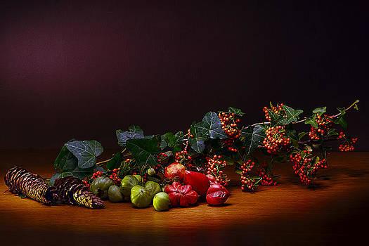 Harvest by Vjekoslav Antic