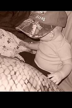 Hat Baby by Emma Sechrest