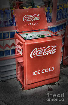 Have A Coke And A Smile by Arnie Goldstein
