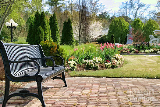 Have A Seat by Linda Blair