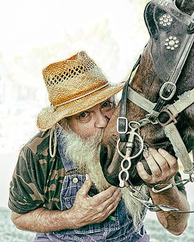 Have You Kissed Your Mule Today by Katie Abrams