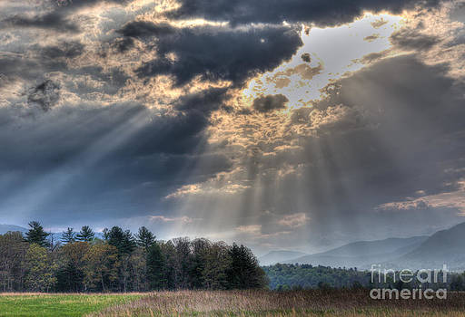 HDR April 28 2014 two by Douglas Stucky