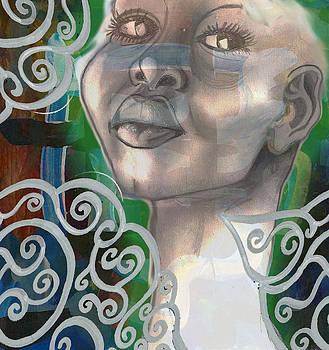 Head High by Amanda  Ferrell-Hale