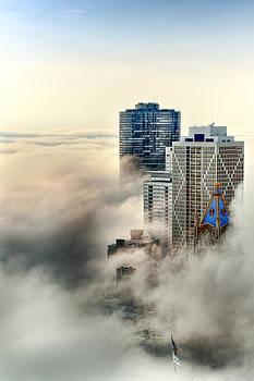 Head in the Clouds by John Harrison
