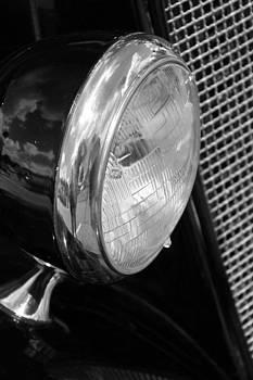 Carolyn Stagger Cokley - headlight205 BW