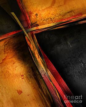 Healing Stripes by Shevon Johnson