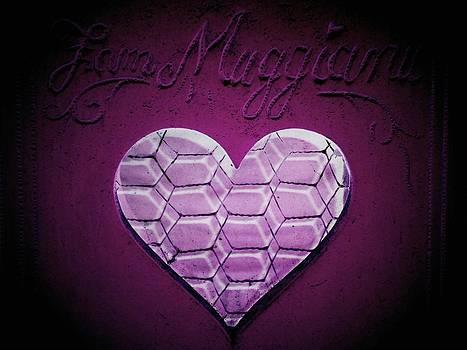 Donatella Muggianu - Heart