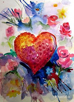 Heart Felt by Delilah  Smith