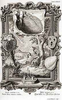 Wellcome Images - Heart Illustrated As Pumping Machine