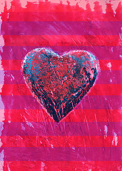 Heart by James Raynor