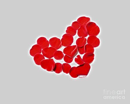 Cheryl Young - Heart Petals