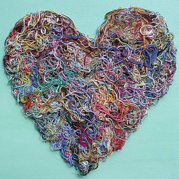 Heart Strings by Hazel Millington