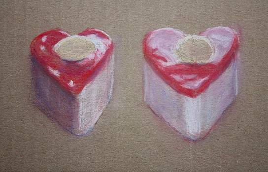Hearts is Hearts by Sarah Vandenbusch