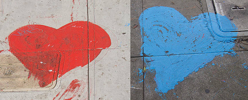 Hearts by Lauren Steinhauer