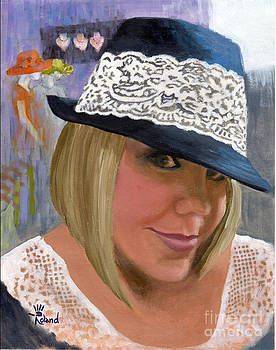 Heather by Tracy Roland