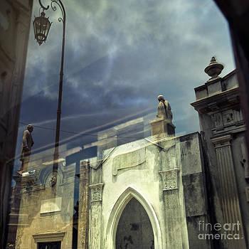 Heaven can't wait by Michel Verhoef