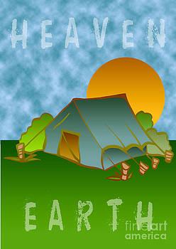 Daryl Macintyre - Heaven Earth
