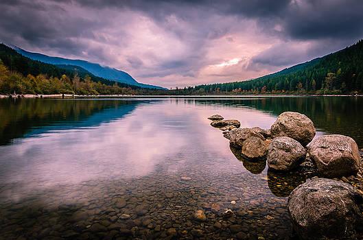 Heaven on Earth by Brian Xavier