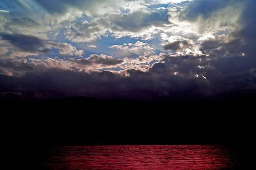 Heaven or Hell by Joe Urbz