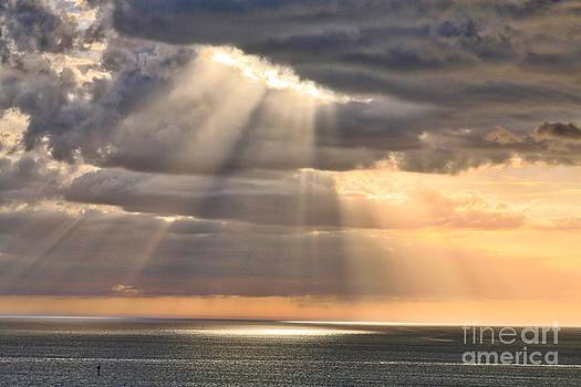 Heavenly Light by Don Fleming