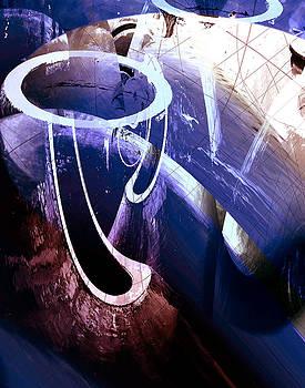 Richard Smukler - Heavenly