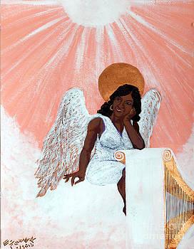Heavenly Soul by Edward Fuller
