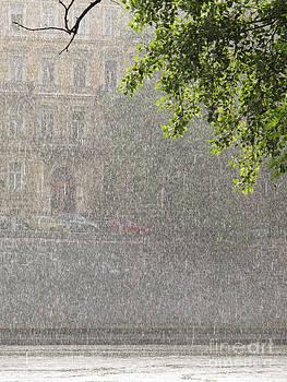 Jan Halaska - Heavy Rain