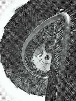 Helix II by    Michaelalonzo   Kominsky
