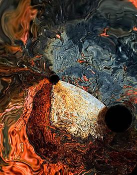 Richard Smukler - Hellfire
