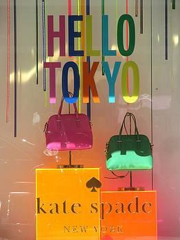 Alfred Ng - Hello Tokyo